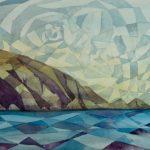 Pembrokeshire headland