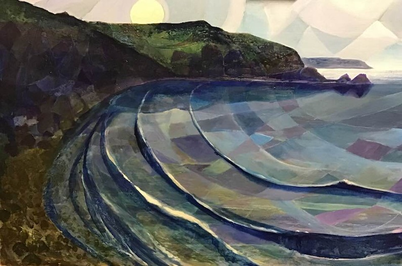 459 tide and time 36x24 oil