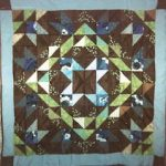 bluebell quilt