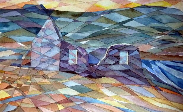 Aberfelin Mill Trefin