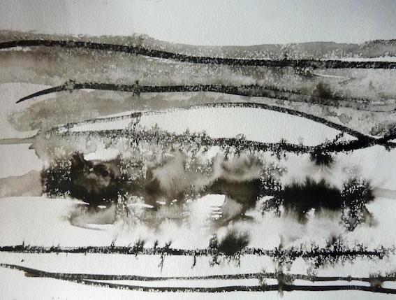 26 snowy fields